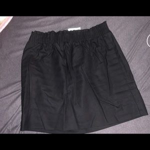 J.Crew slip on pencil skirt